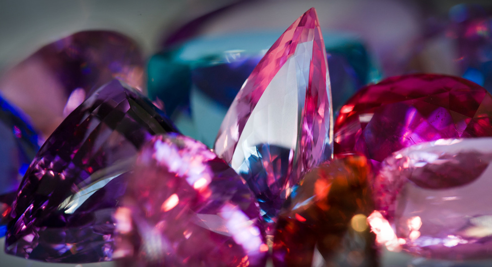 Constantin Wild and His World of Enchanting Gemstones