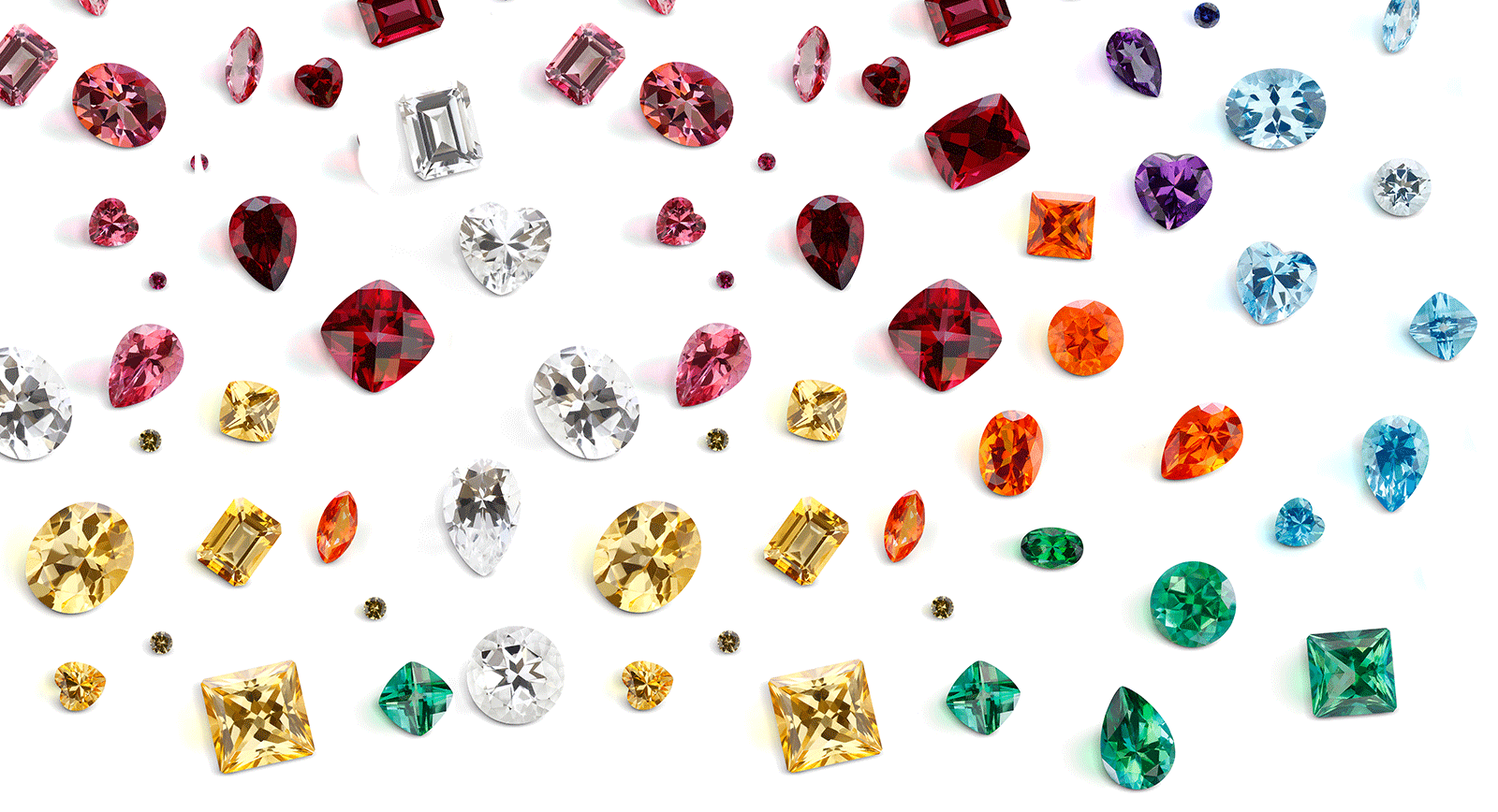 MaisonGems.com CEO Explains the Advantages of Swarovski Gemstones