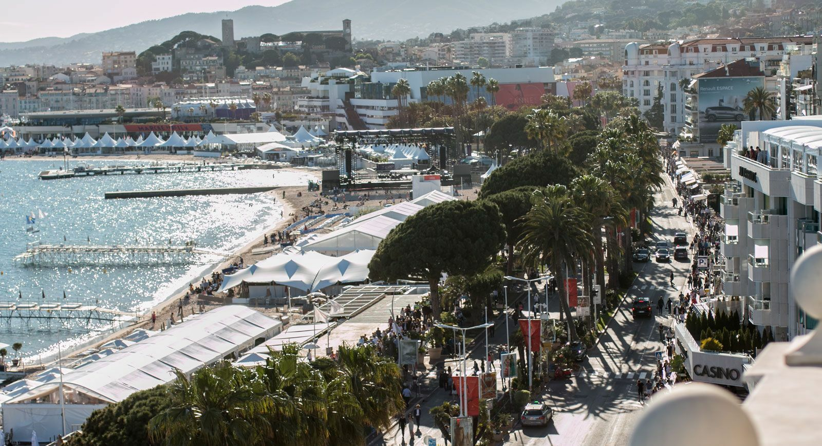 Cannes 2017: Weekend with AVAKIAN discovering how celebrities prepare for walking down the red carpet