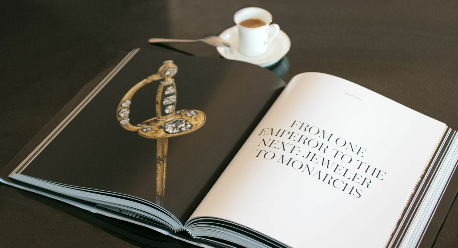 Chaumet: Parisian Jeweller since 1780 book by Henri Loyrett