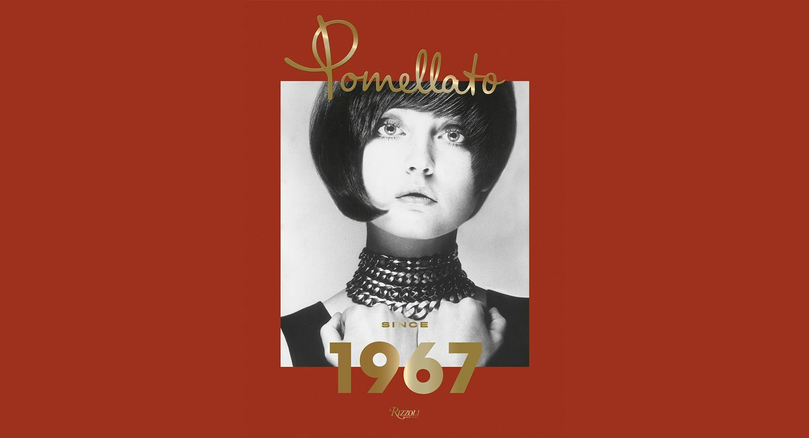 'Pomellato since 1967' 50th Anniversary Book Review