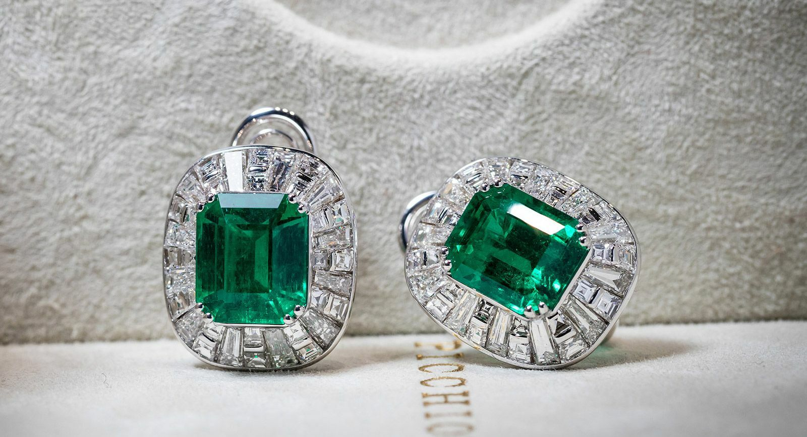 Picchiotti: High jewellery novelties unveiled at Baselworld