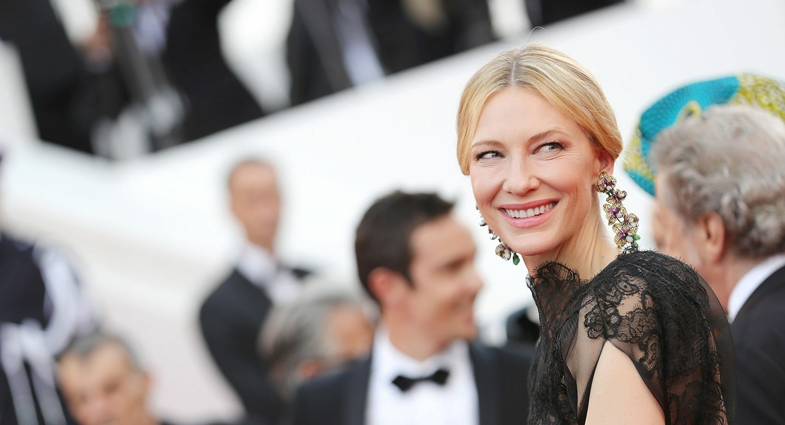 Cannes Film Festival 2018: Jewellery trends from the red carpet