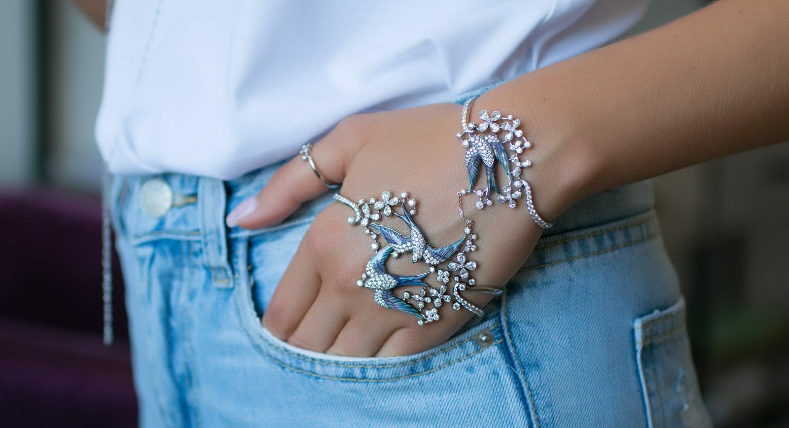 Russian Jewellers 10 Fine Jewellery