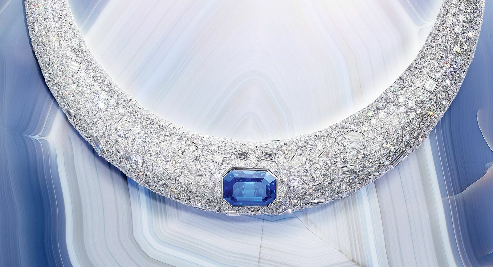 Piaget: Playing with light in the new high jewellery collection 'Sunlight Escape'