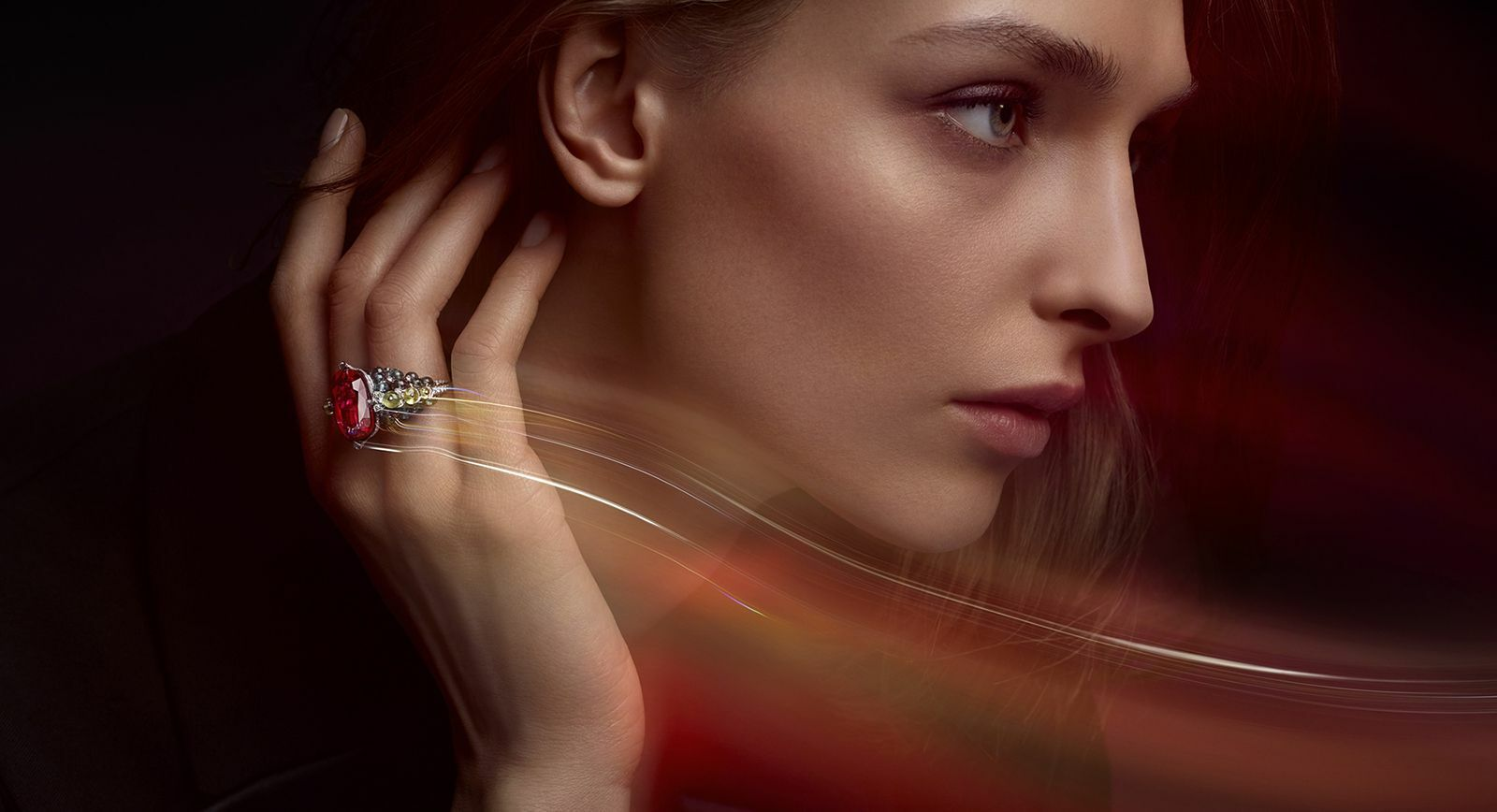 Paris Haute Couture Week: The most vibrant new creations and high jewellery collections