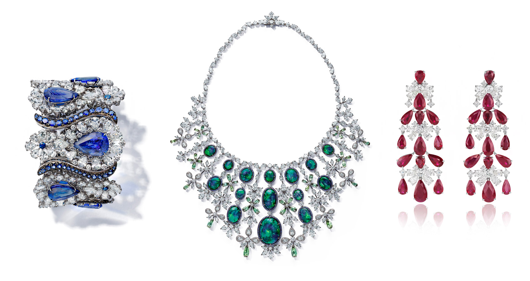 Chopard Red Carpet 2017 collection