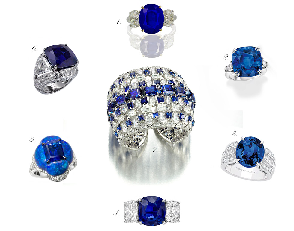 diamond best genuine instagood exclusive sapphire rings images via pinterest purplebyanki ring blue cashmere harishsbarthwal on jewelsdujour antique this love