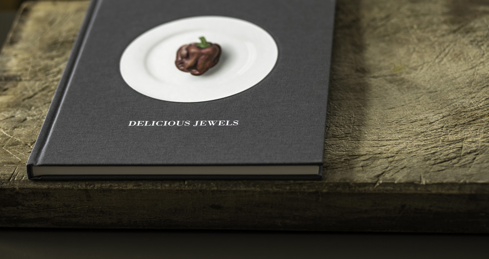 Hemmerle Delicious Jewels Book