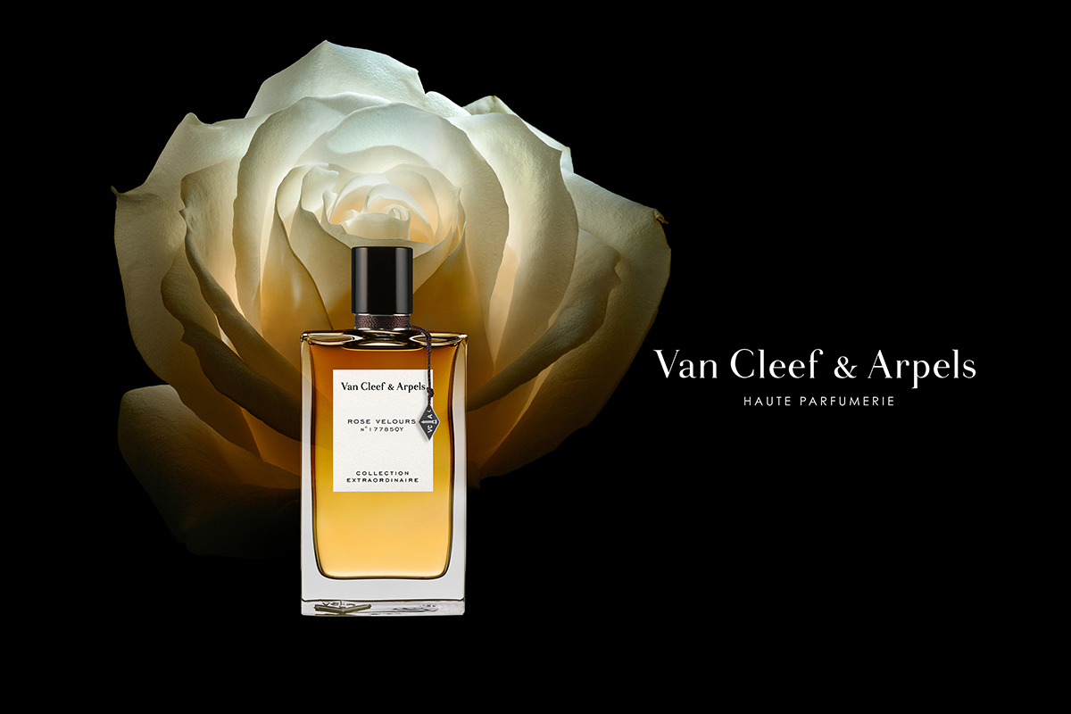 Collection Extraordinaire от Van Cleef & Arpels