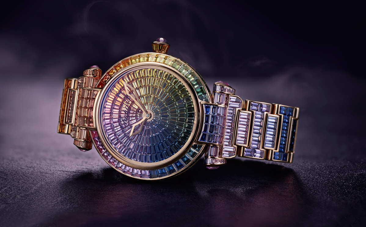 Imperiale Joaillerie by Chopard