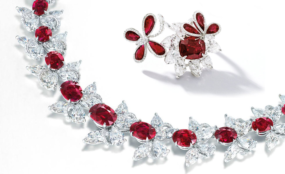 Hong Kong Jewellery Show 5 Brands Not To Be Missed