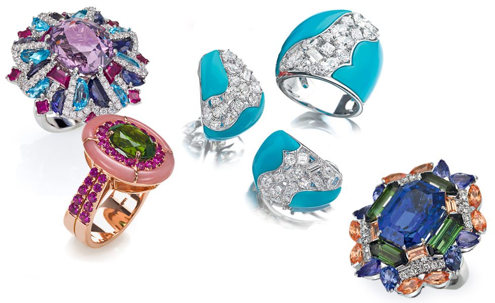 Carlo Barberis Jewellery