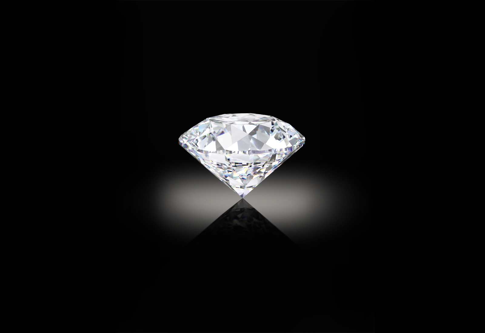 edwardian d diamond carat internally gia ring flawless