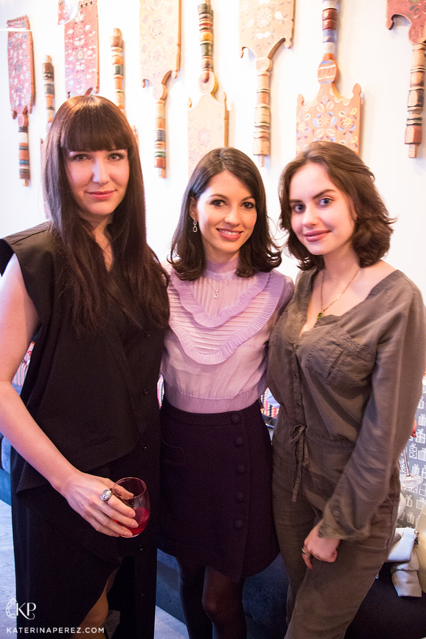 My milestone: The KaterinaPerez com 5-year anniversary