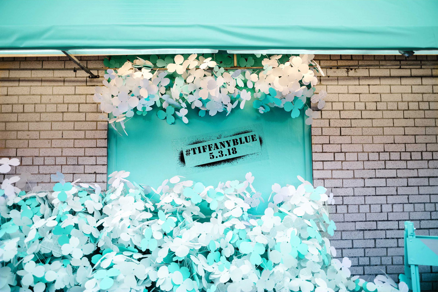 Tiffany Co Paper Flowers The First Fine Jewellery Collection