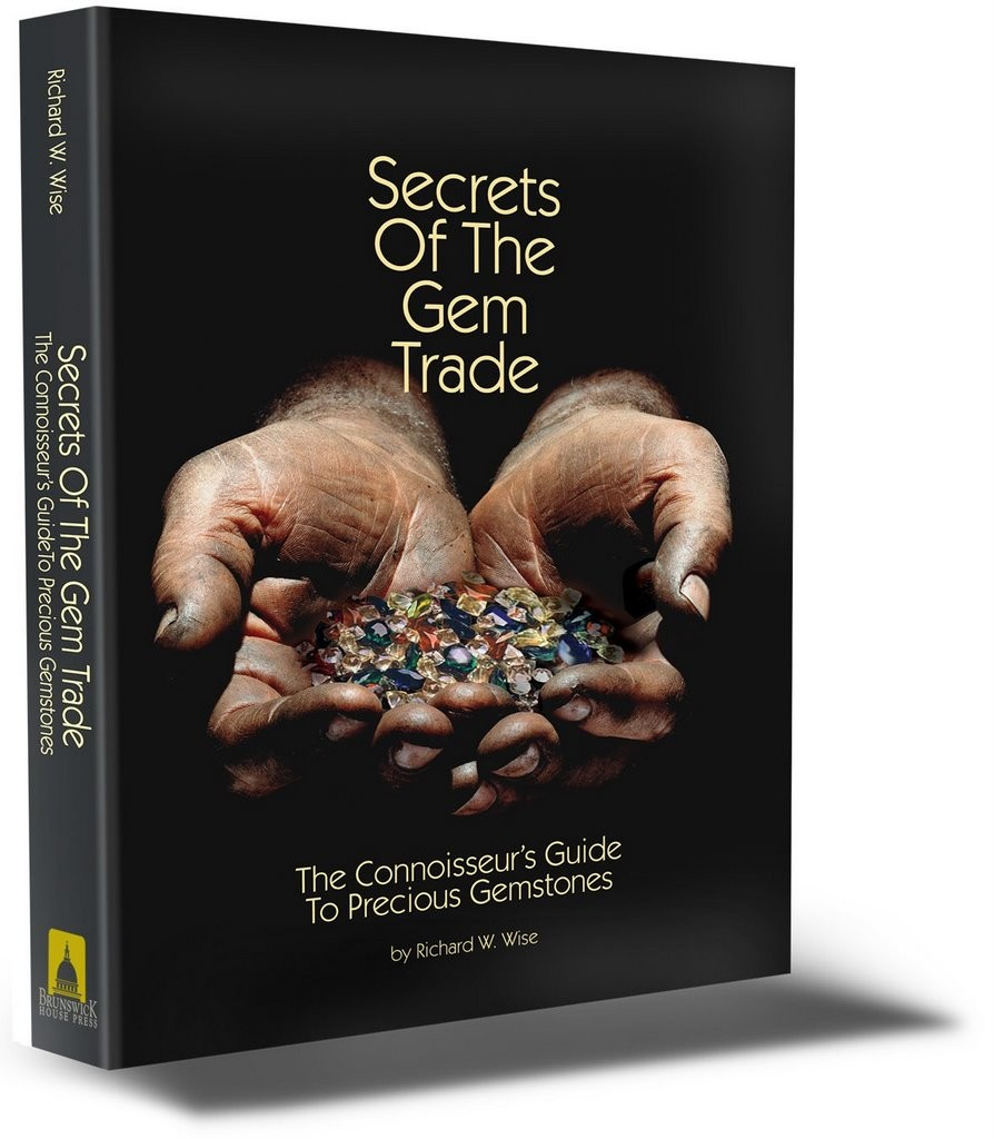 'Secrets of the Gem Trade' by Richard W. Wise