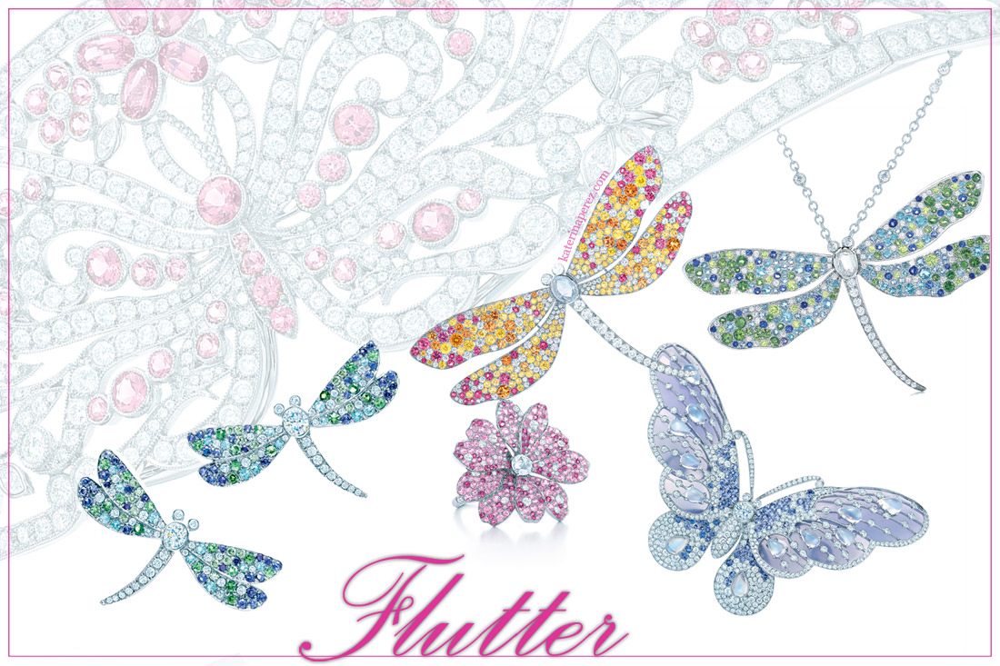 Tiffany&Co Flutter