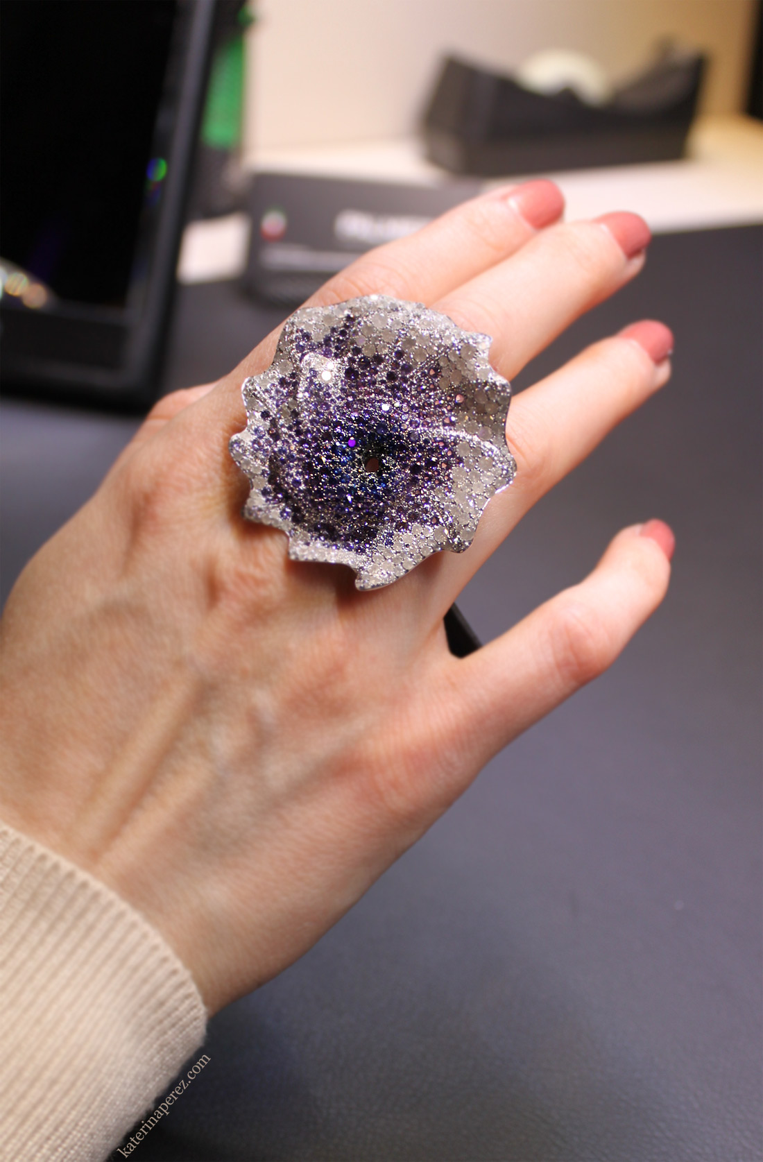 unforgettable jewellery from baselworld 2014jewellery theatre