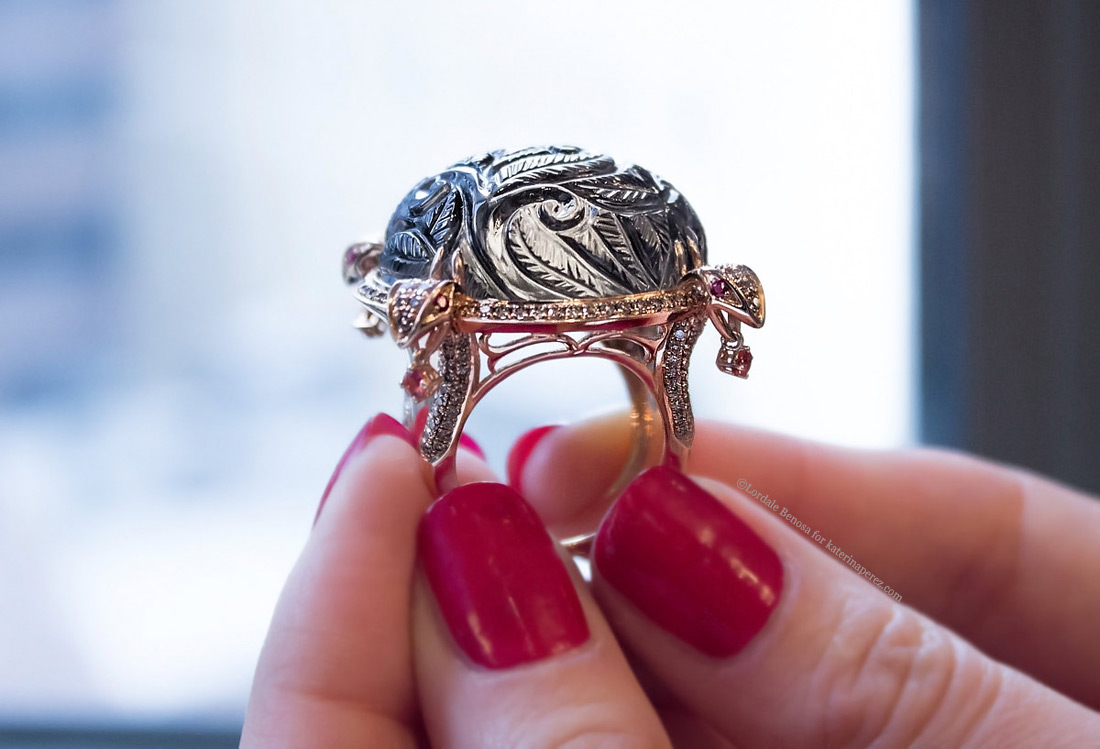 bochic-carved-ring