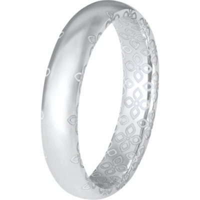 Alexander Arne white gold band