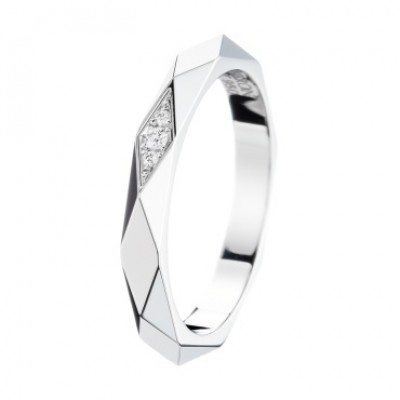 Boucheron Facette band