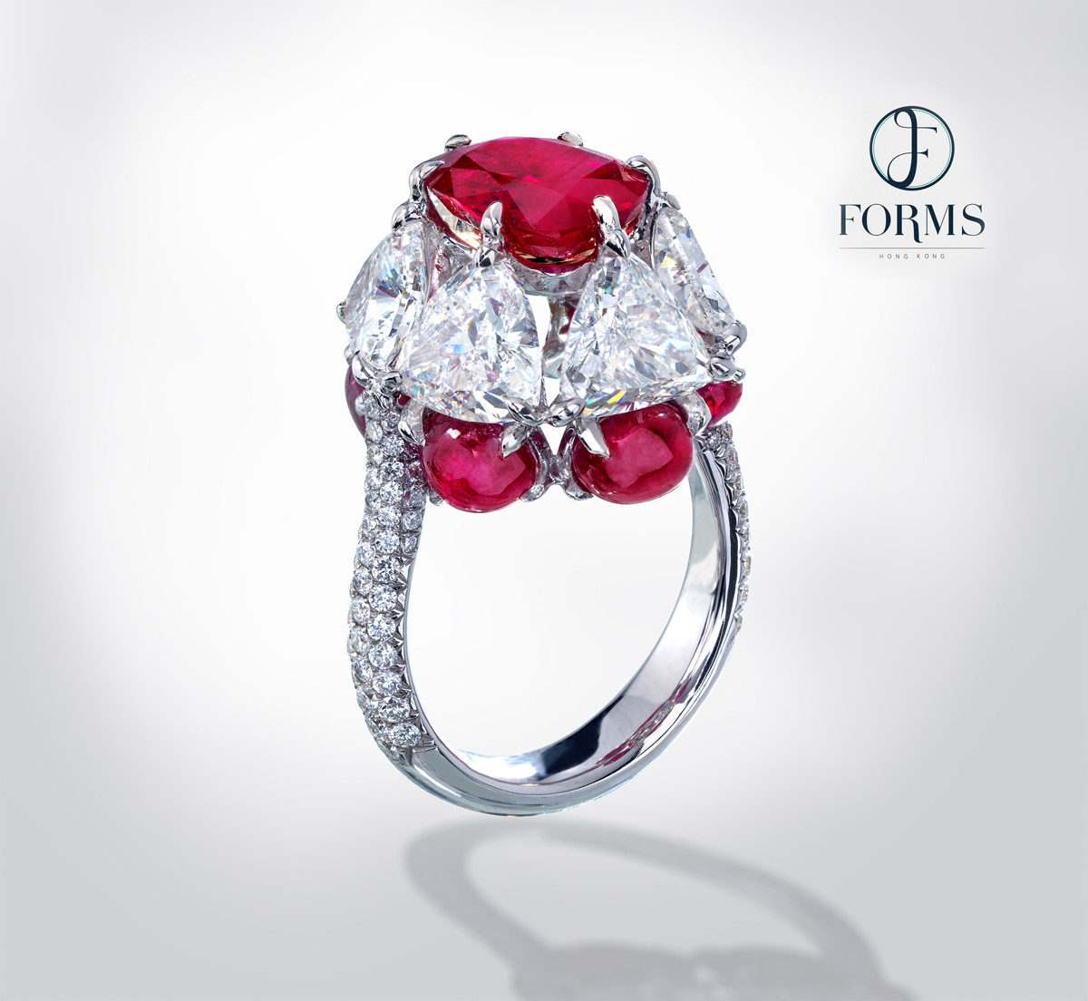 ring rings thread engagement femalefashionadvice corundum r comments hlhixka