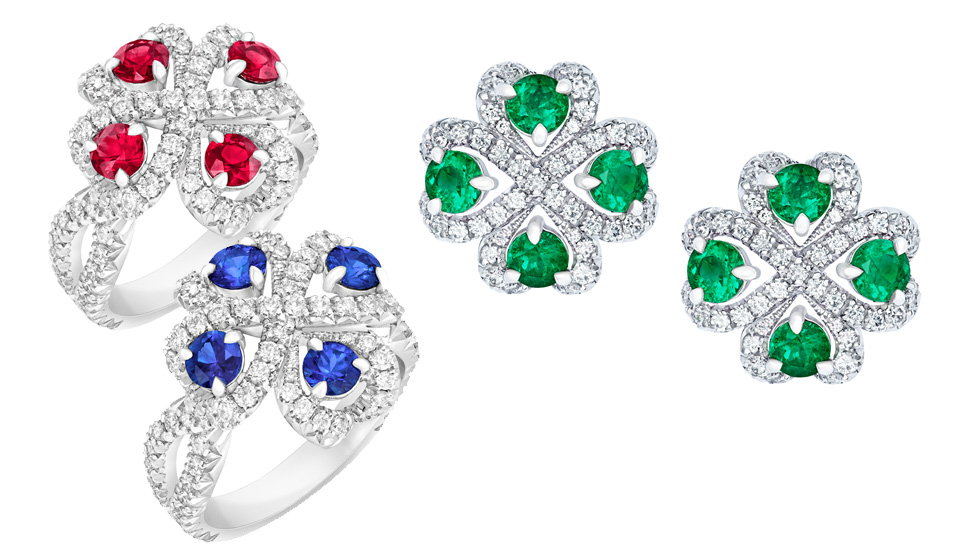 Faberge's glittering new pieces - Imperial