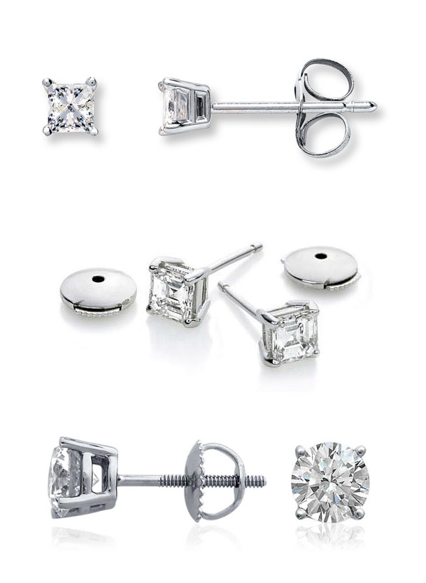 a jewellery must diamond studs