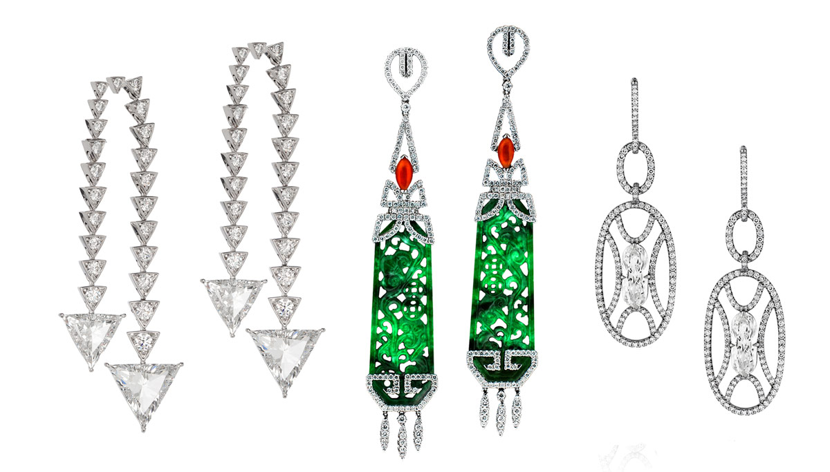 AVAKIAN Earrings