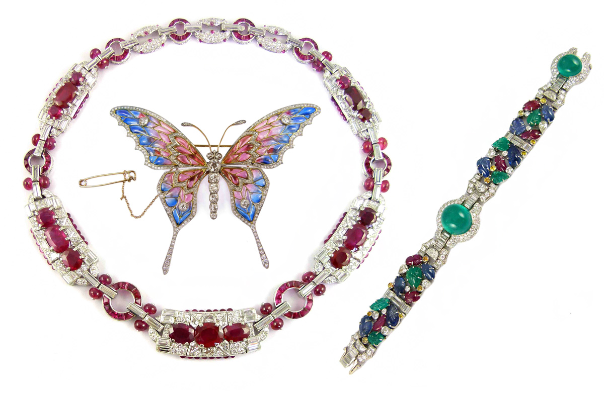 S. J. Phillips Jewellery