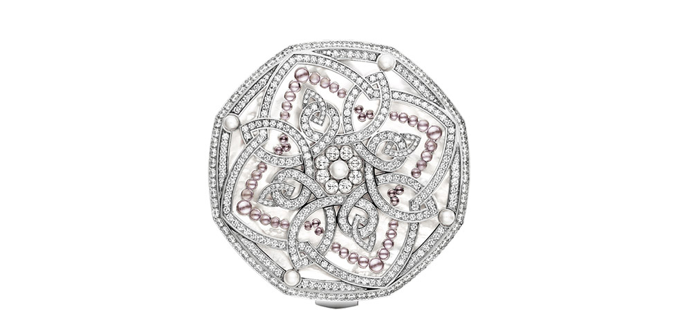 Harry Winston – The Jeweller's Secret