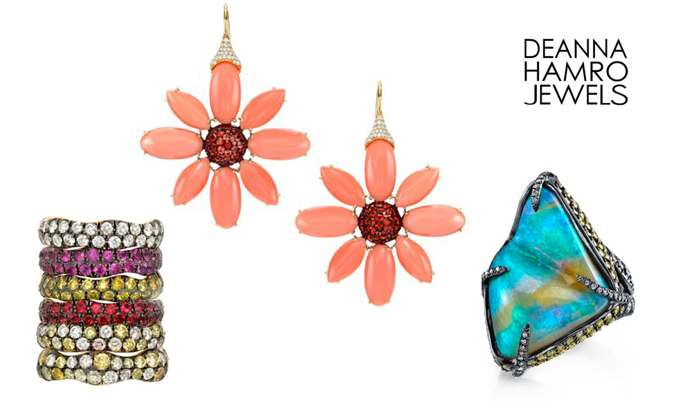 Deanna Hamro Jewels