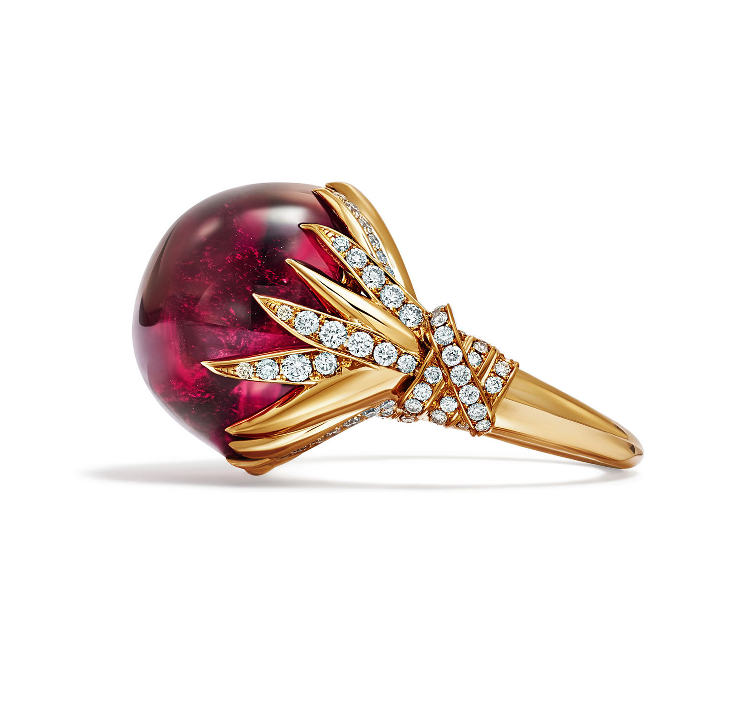 Indulge In The Collection Of The Finest Cabochon Cut